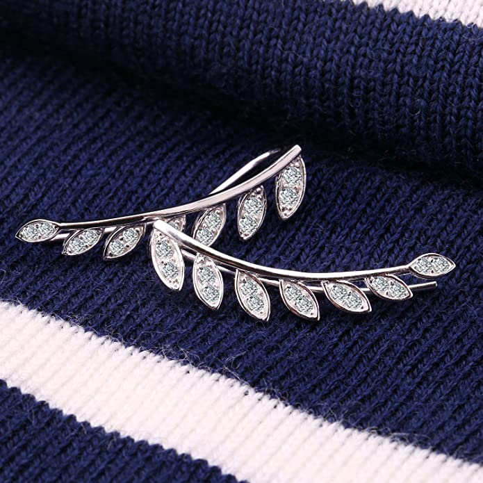 Beautiful Ladies Sterling Silver Family Holding Hands Pin/brooch Take A Look Rapid Heat Dissipation
