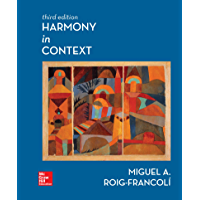 Harmony in Context book cover