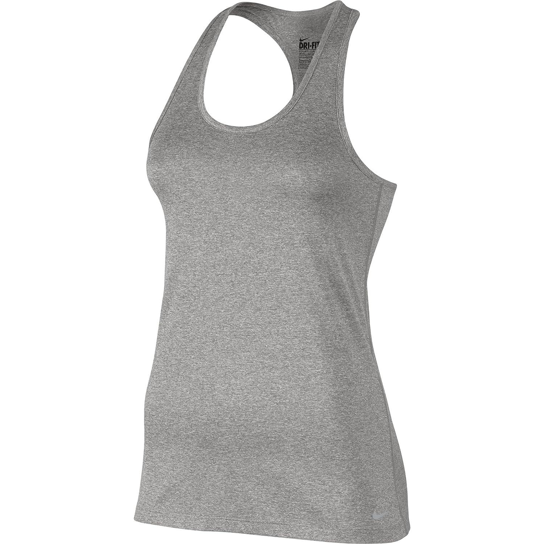NIKE womens Nike women's dry balance tank