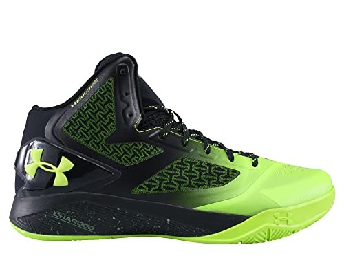new concept 0ec48 7bc71 Under Armour Men's UA ClutchFit Drive 2 Basketball Shoes 13 Black