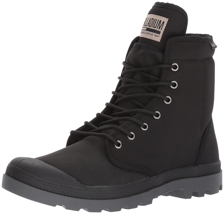 Palladium Men's Chukka Pampa Solid Ranger Tp Chukka Men's Boot B01N9XP0SP Chukka d37821