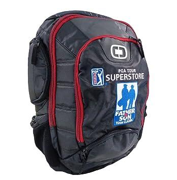 Amazon.com : NEW Ogio Bandit Siren Black/Maroon Backpack/Carry-On ...