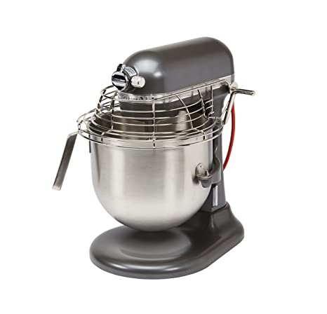 KitchenAid KSMC895DP - Batidora: Amazon.es: Hogar
