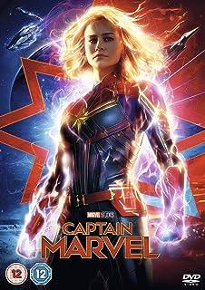 Avengers Endgame [DVD] [2019]: Amazon co uk: DVD & Blu-ray