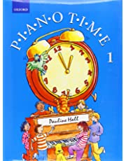 Piano Time 1: Bk. 1