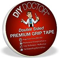 DIY Doctor - Cinta adhesiva extrafuerte de doble