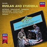 Glinka: Ruslan and Lyudmila [+digital booklet]