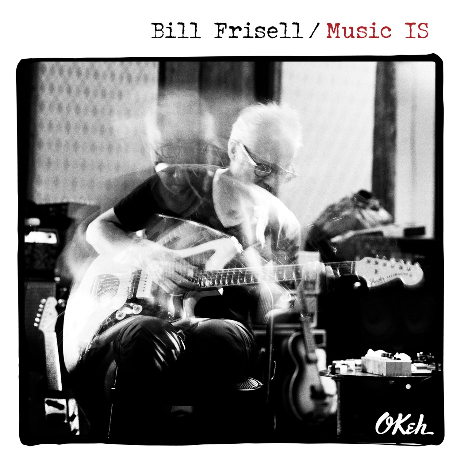 「bill frisell music is」の画像検索結果