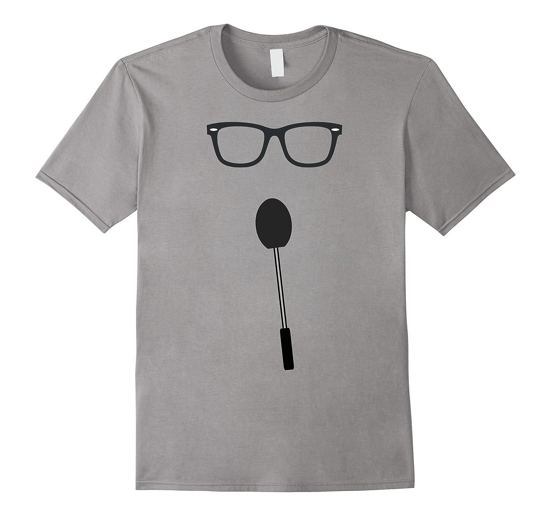 Game Show Host Group Halloween Costume T-Shirt-ANZ