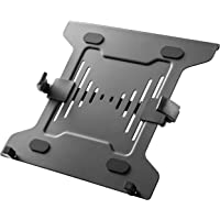 HumanCentric Laptop Mount Tray for Monitor Arms and Stands (Tray Only) | Notebook Arm Mount Tray Fits 75 x 75 and 100 x…