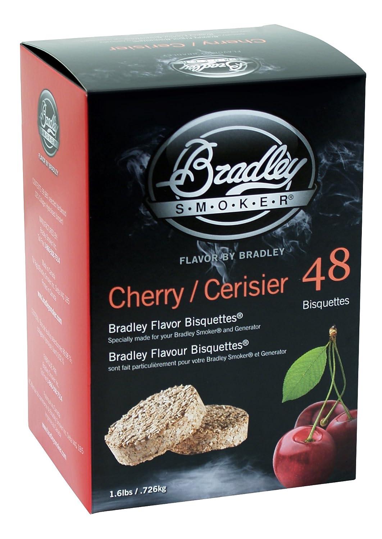 Grakka BTMP48 - Virutas para ahumadores (arce) Bradley Smoker
