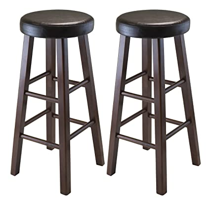 Awesome Round Bar Stool Covers