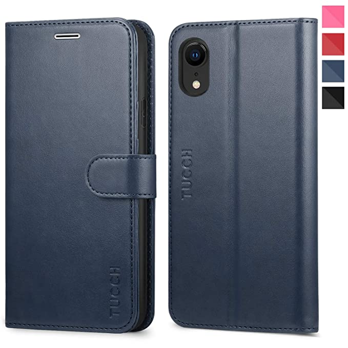 iphone xr folio phone case