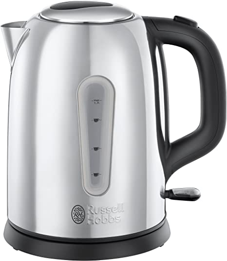 Russell Hobbs 23760 Coniston Kettle 1.7