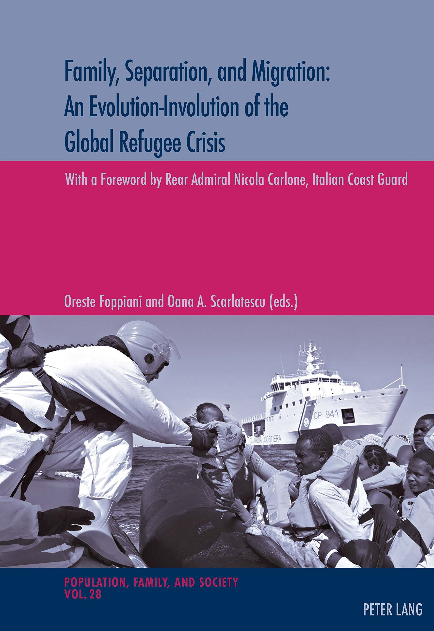 Download Family, Separation and Migration: An Evolution-Involution of the Global Refugee Crisis (Population, Famille et Société / Population, Family, and Society) pdf epub