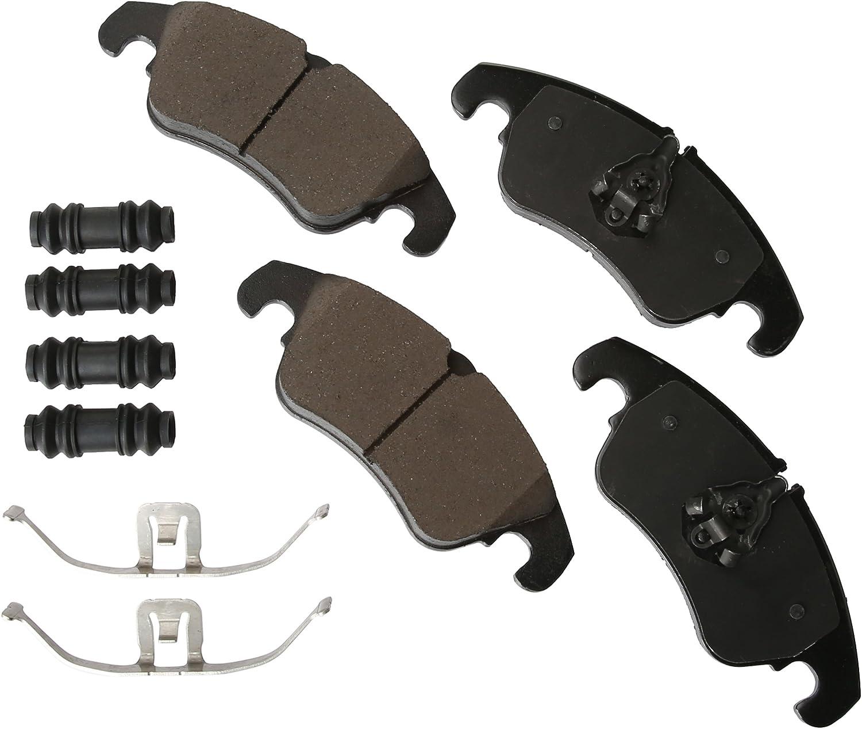 StopTech 105.13720 Brake Pad Ceramic