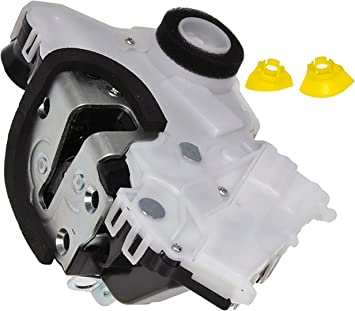 Amazon Com Apdty 136150 Front Left Driver Side Door Lock Actuator Fits 2005 2015 Toyota Tacoma Replaces 6904047060 6904004030 69040 47060 69040 04030 Automotive
