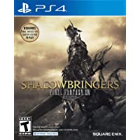 Deals on Final Fantasy XIV: Shadowbringers PlayStation 4