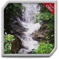 Awesome Waterfall HD FREE - Decor your TV with beautiful Waterfall Scenery