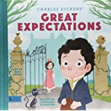 Great Expectations: A BabyLit Storybook (BabyLit Books)