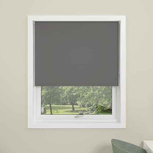 lace roller blind. Black Bedroom Furniture Sets. Home Design Ideas