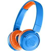 JBL 面向儿童 耳机 搭载音量控制功能/自定义贴纸JBLJR300BTUNO 无线(支持蓝牙)