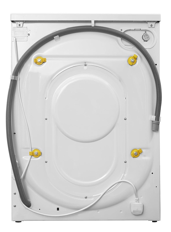 Bauknecht Watk Prime 8614/Programme de lave-linge s/échant//208/kWh////Sport//linge mixtes et coton Programme//Blanc