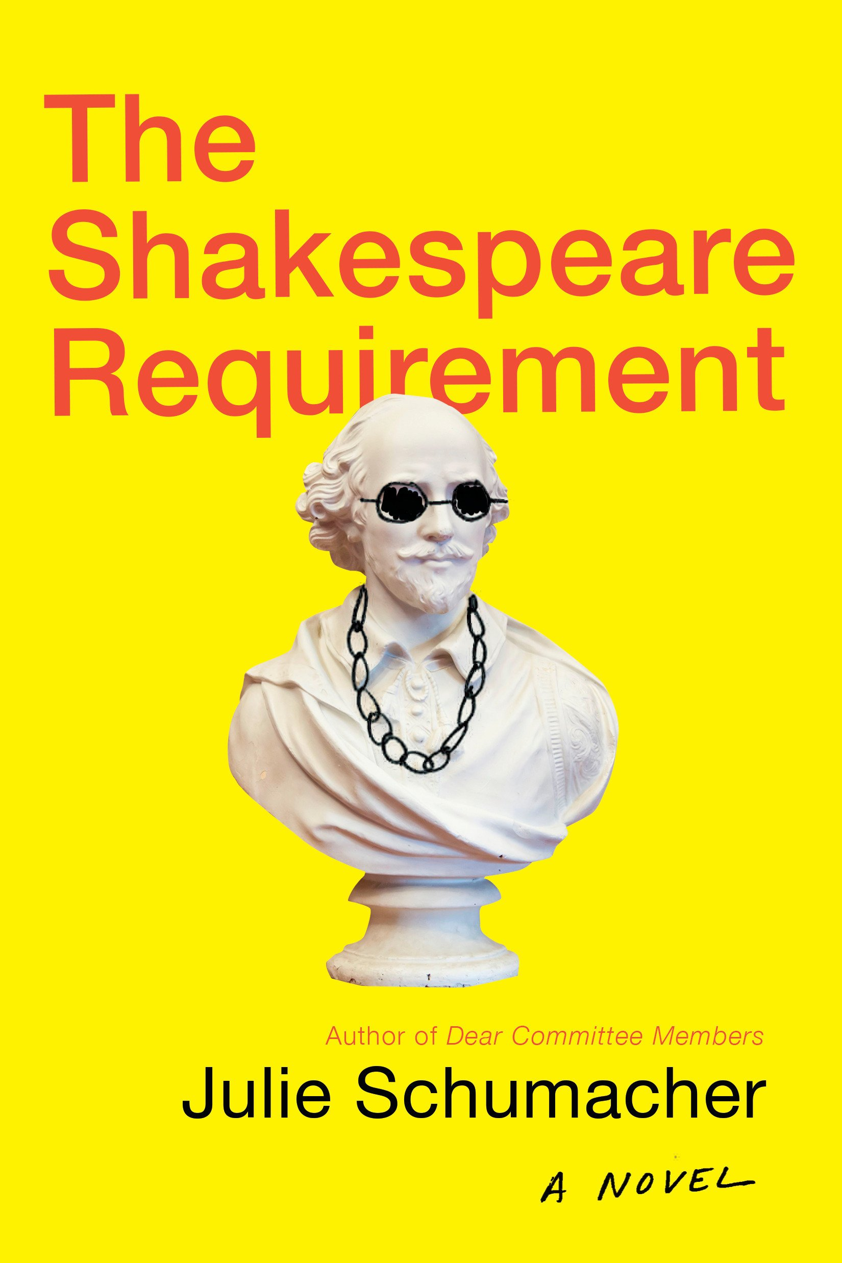 Image result for shakespeare requirement