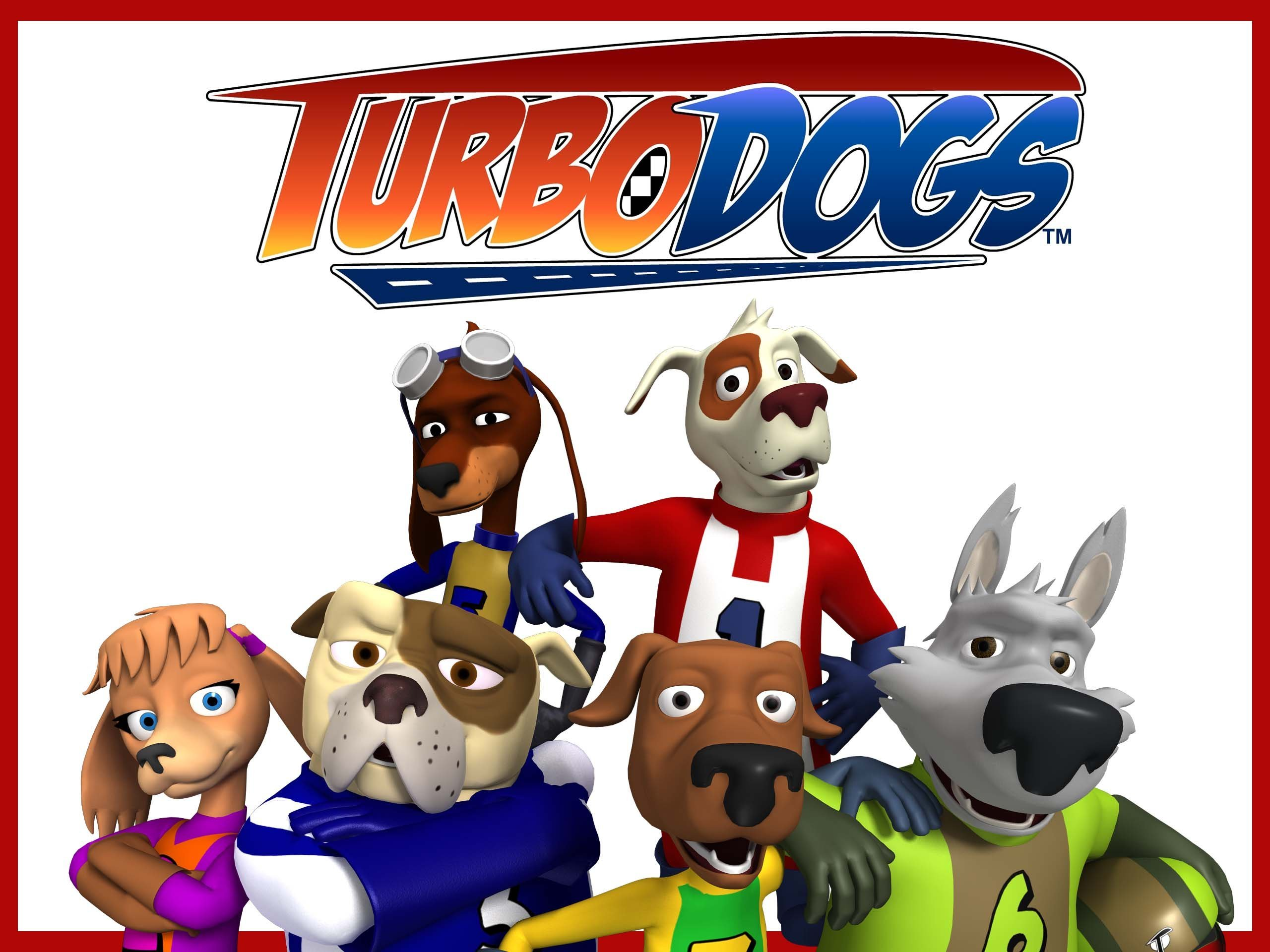 Amazon.com: Turbo Dogs Volume 1: Lyon Smith, Dan Petronijevic, Stacey Depass, Joris Jarsky, Hadley Kay, Peter Cugno, Terry McGurrin, Ron Pardo, Bill Colgate ...