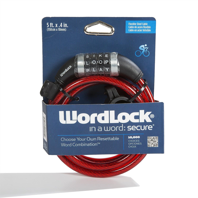 Hack Wordlock Bike Lock | BCCA
