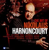 The Art of Harnoncourt (15CD)