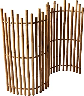 x 50 ft Everbilt 1//4 in Natural Wood Snow Fence sand Fencing Garden x 4 ft