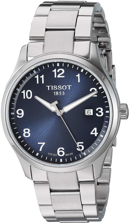 Tissot Reloj Informal T1164101104700