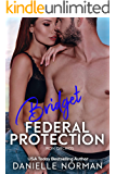 Bridget, Federal Protection (Iron Orchids Book 9)