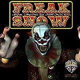 Creepy Amusement Park by Brandon Fiechter & Derek Fiechter