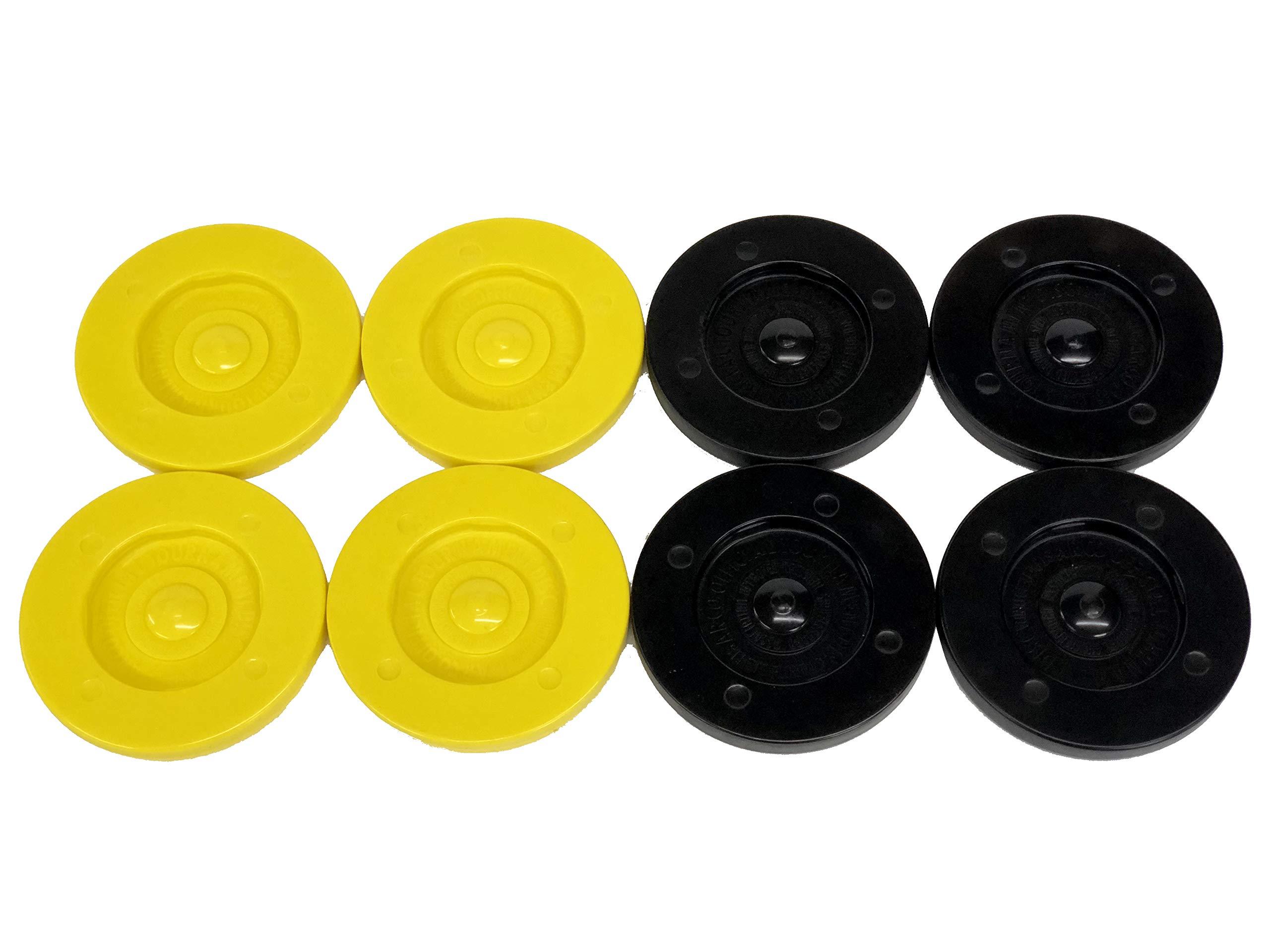 ARCO Shuffleboard Tournament Discs by Allen R. Shuffleboard Co., Inc.
