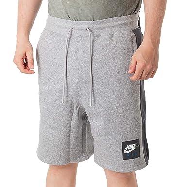 Nike Herren M NSW FLC Exp Club Shorts: : Bekleidung