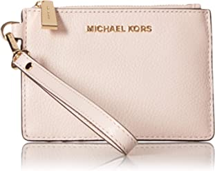 MICHAEL Michael Kors Mercer Leather Coin Purse