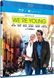 While We're Young [Blu-ray + Copie digitale]