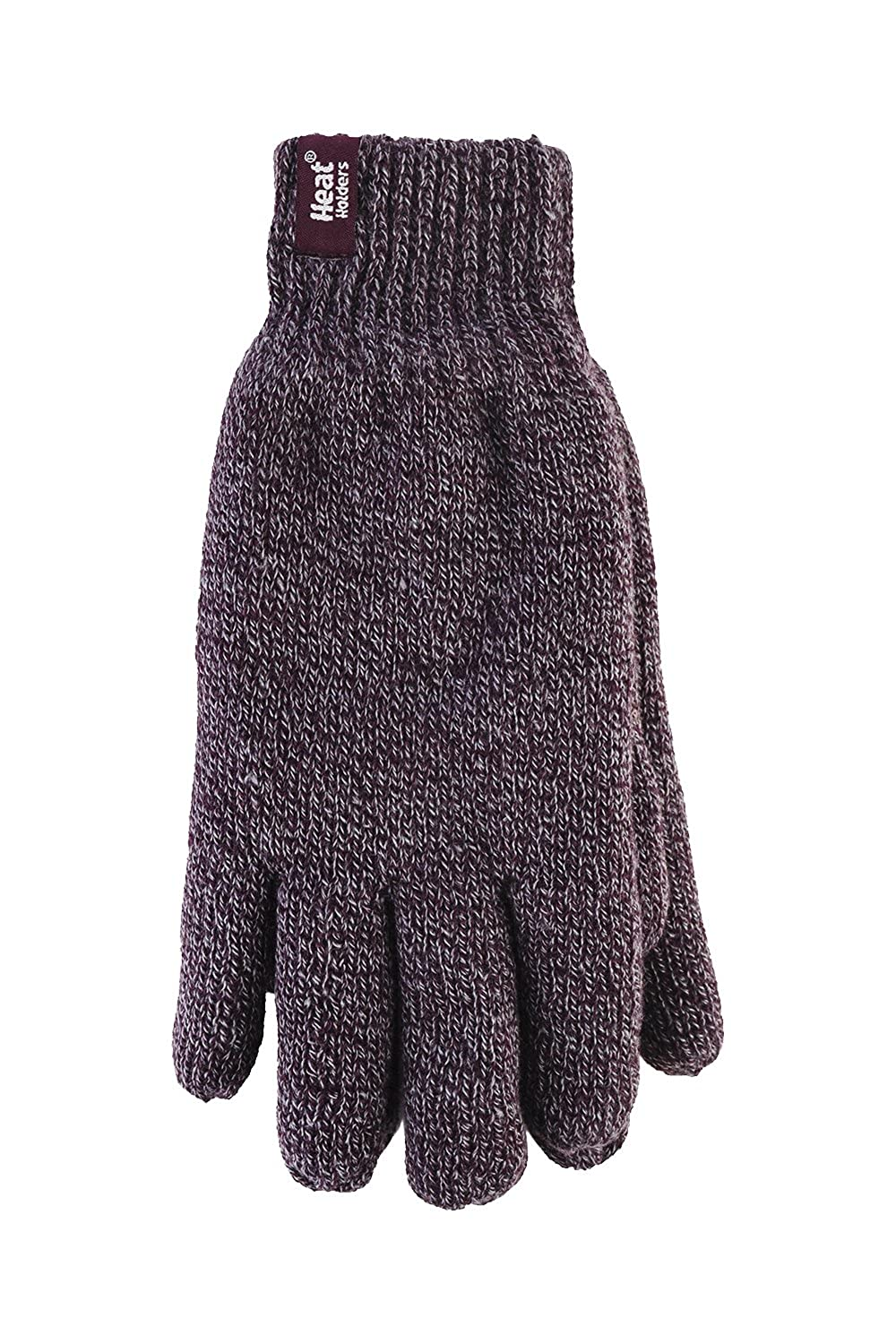 Heat Holders Mens Thermal Heat Weaver Knitted 2.3 tog Gloves