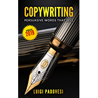 COPYWRITING: Persuasive Words That Sell | Updated 2019 (Online Marketing Book 1) (English Edition)