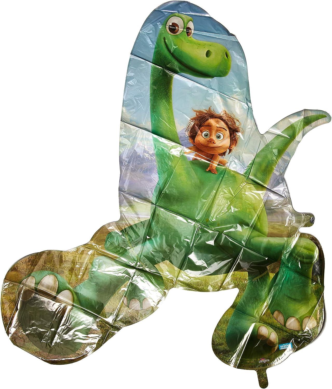 "The Good Dinosaur SuperShape Foil Balloon Birthday Party Decoration Supplies~34/"""