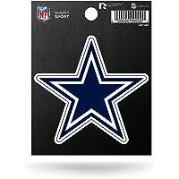 NFL corto deporte Decal, Azul