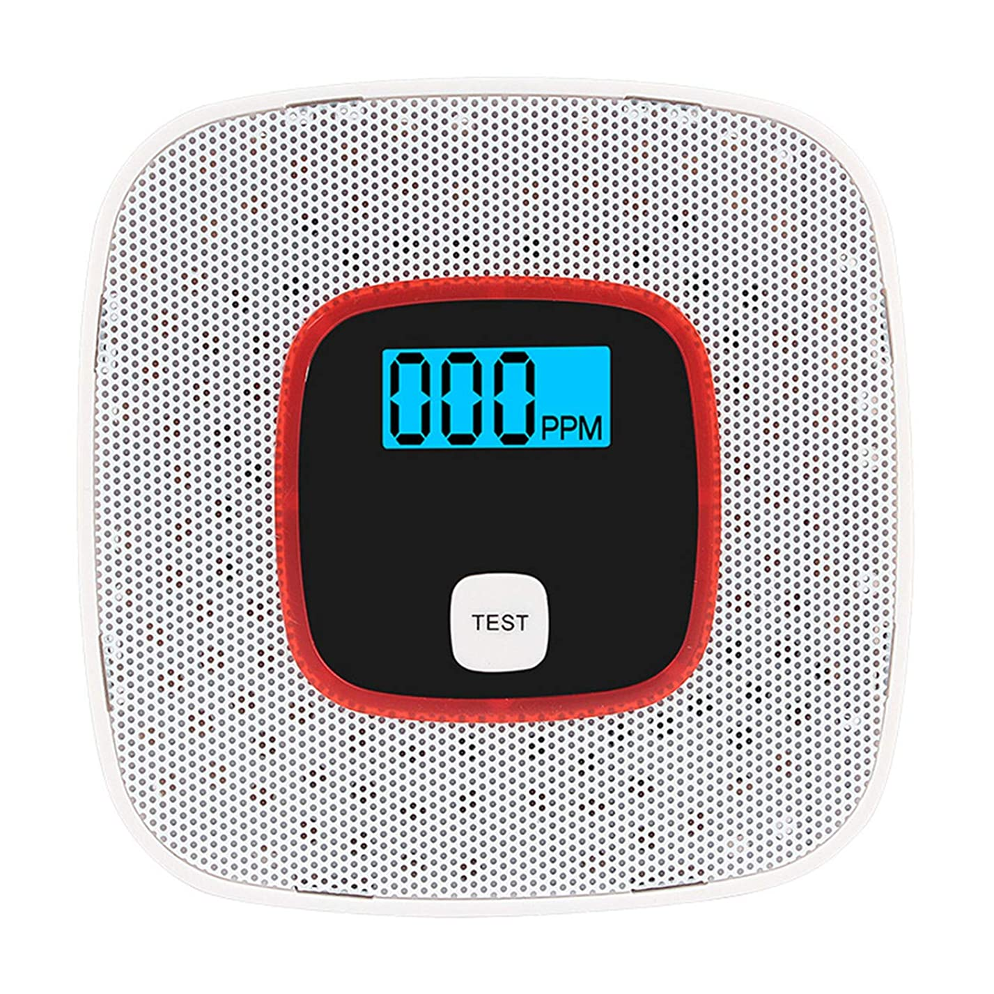 空ドック預言者都市ガス ガス警報器 YP-776 CO警報器 住宅用 火災警報器 (熱式) 複合型