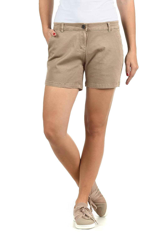 Desires Kathy Womens Denim Jeans Shorts Stretch