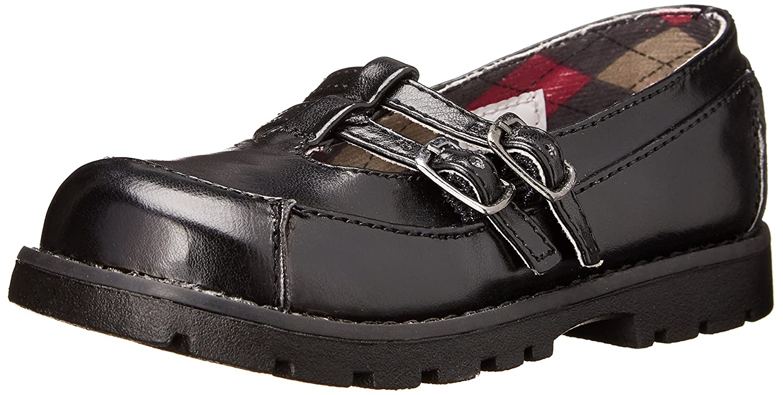 Classroom School Uniform Shoes Tootie T-Strap Mary Jane (Toddler/Little Kid/Big Kid) Tootie - K