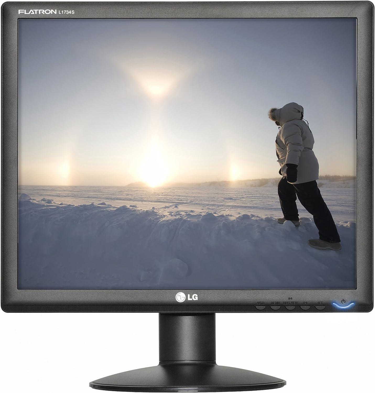 LG L1734S-BN/SN Pantalla para PC 43,2 cm (17