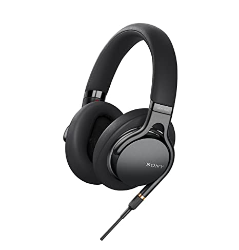 Sony MDR-1AM2 Cuffie Over-Ear 0550129ba89e