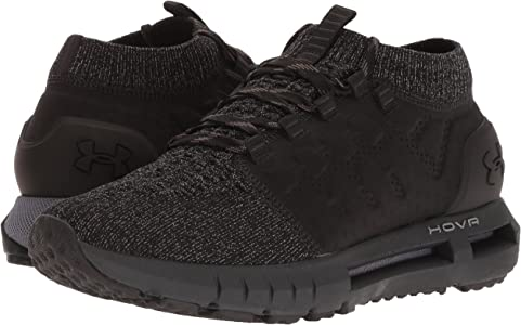 Under Armour3020878 - HOVR Phantom X EP Nm3 Hombre, Negro (Black (001)/Anthracite), 7,5 D(M) US: Amazon.es: Zapatos y complementos