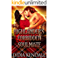 Highlander's Forbidden Soulmate: A Steamy Scottish Historical Romance Novel